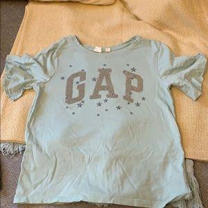 Gap Girls Shirt Size XL(12)